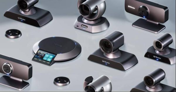 video conference hardware